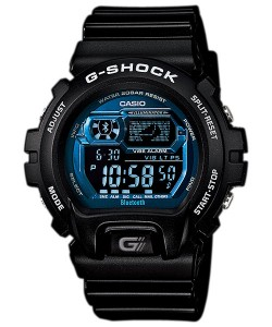 casio.G-Shock.bluetooth