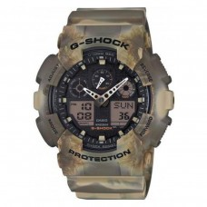 Casio G-Shock GA-100MM-5AER
