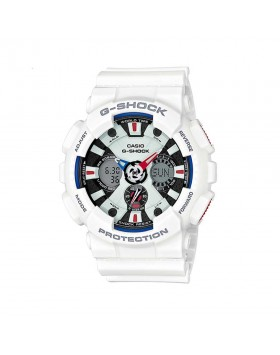 Casio - G-Shock Limited Edition GA-120TR-7AER