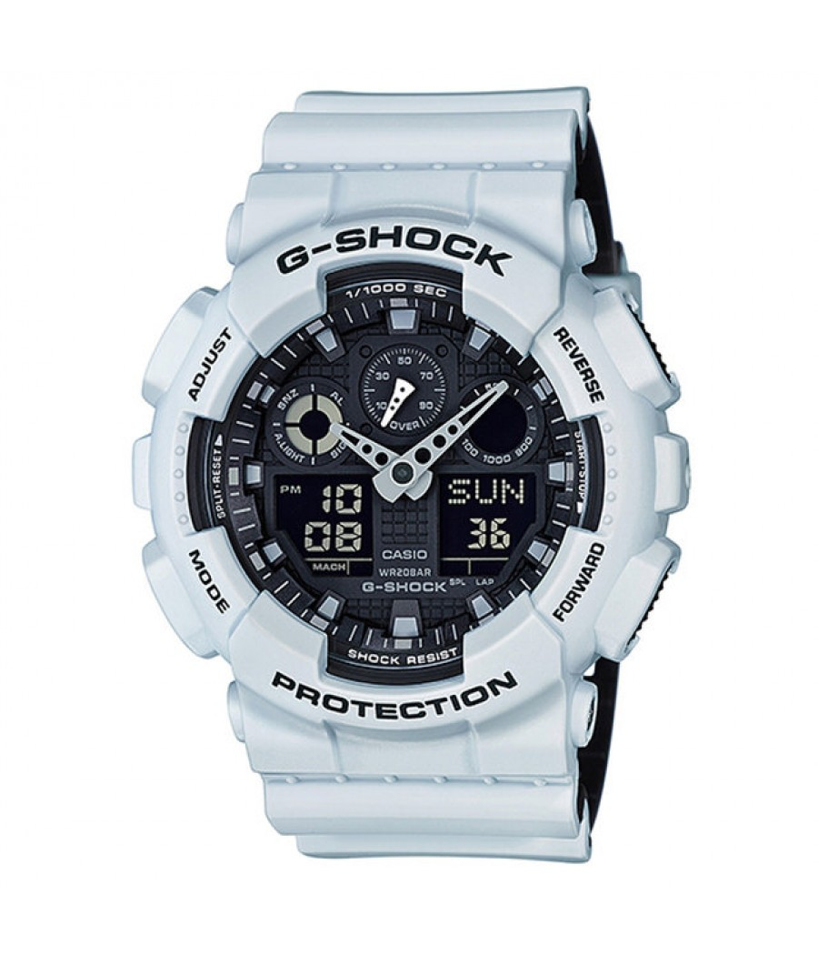 Casio - G-Shock GA-100L-7AER