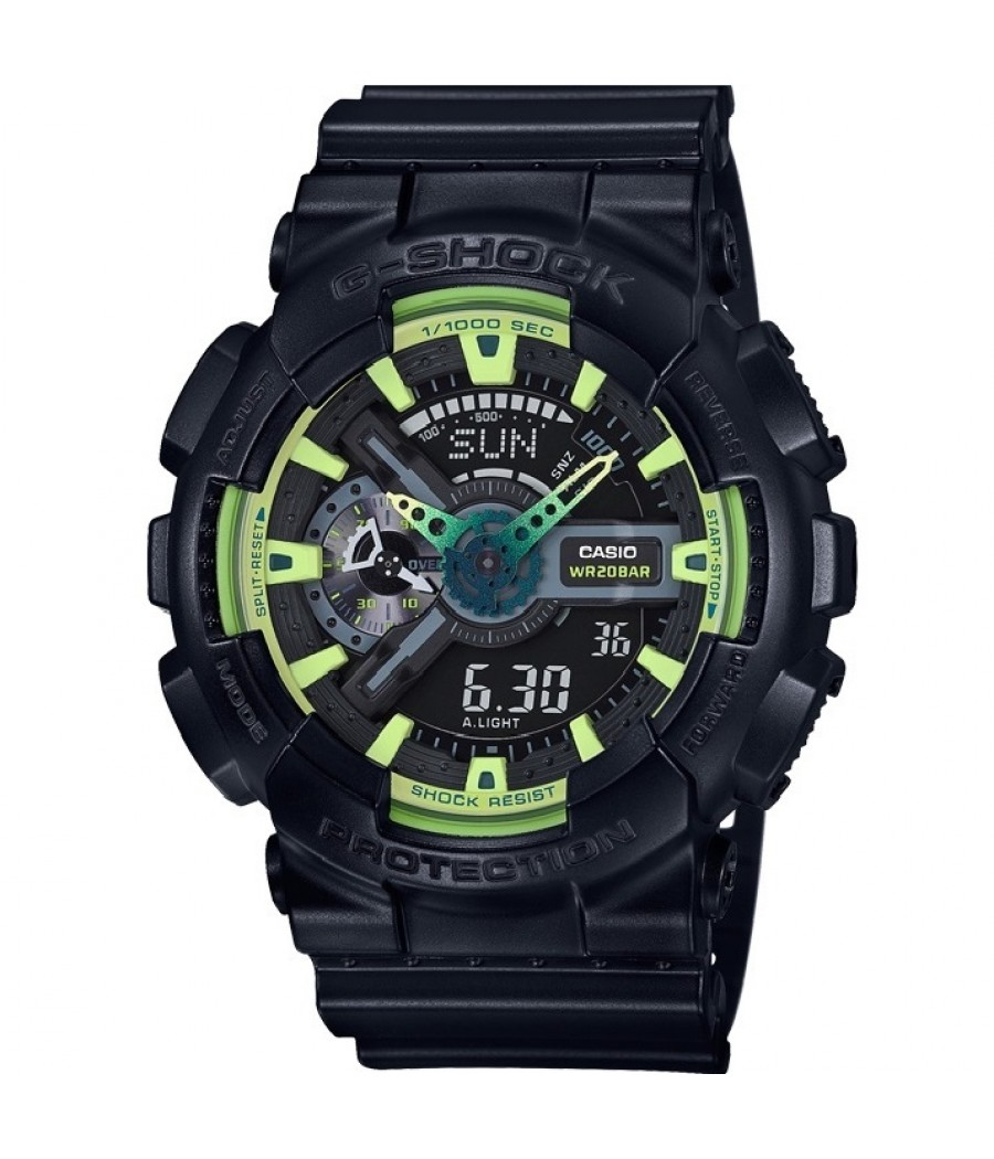 Casio G-Shock Limited Edition - GA-110LY-1AER