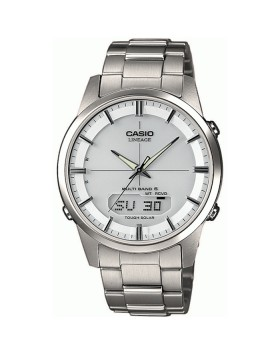 Мъжки часовник Casio - Collection - LCW-M170TD-7A