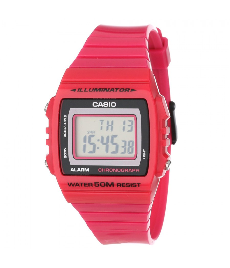 CASIO Collection W-215H-4A