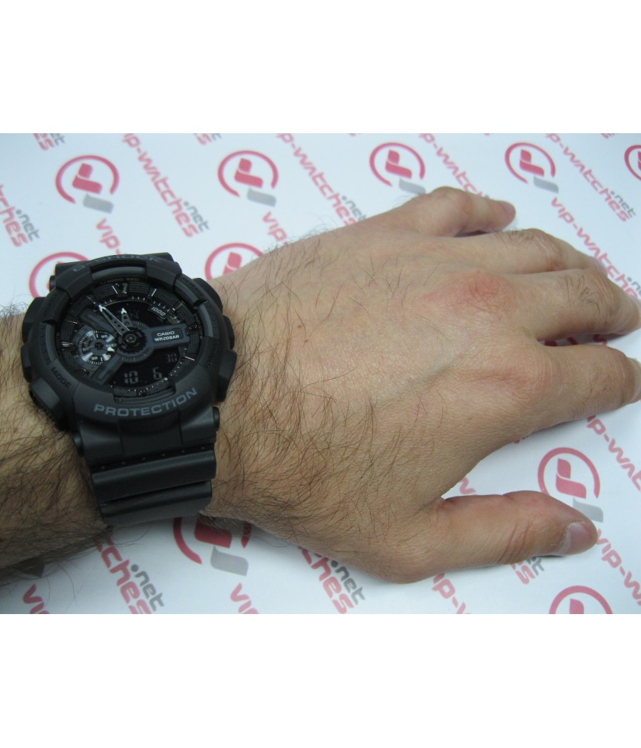 Casio G-Shock GA-110-1BER