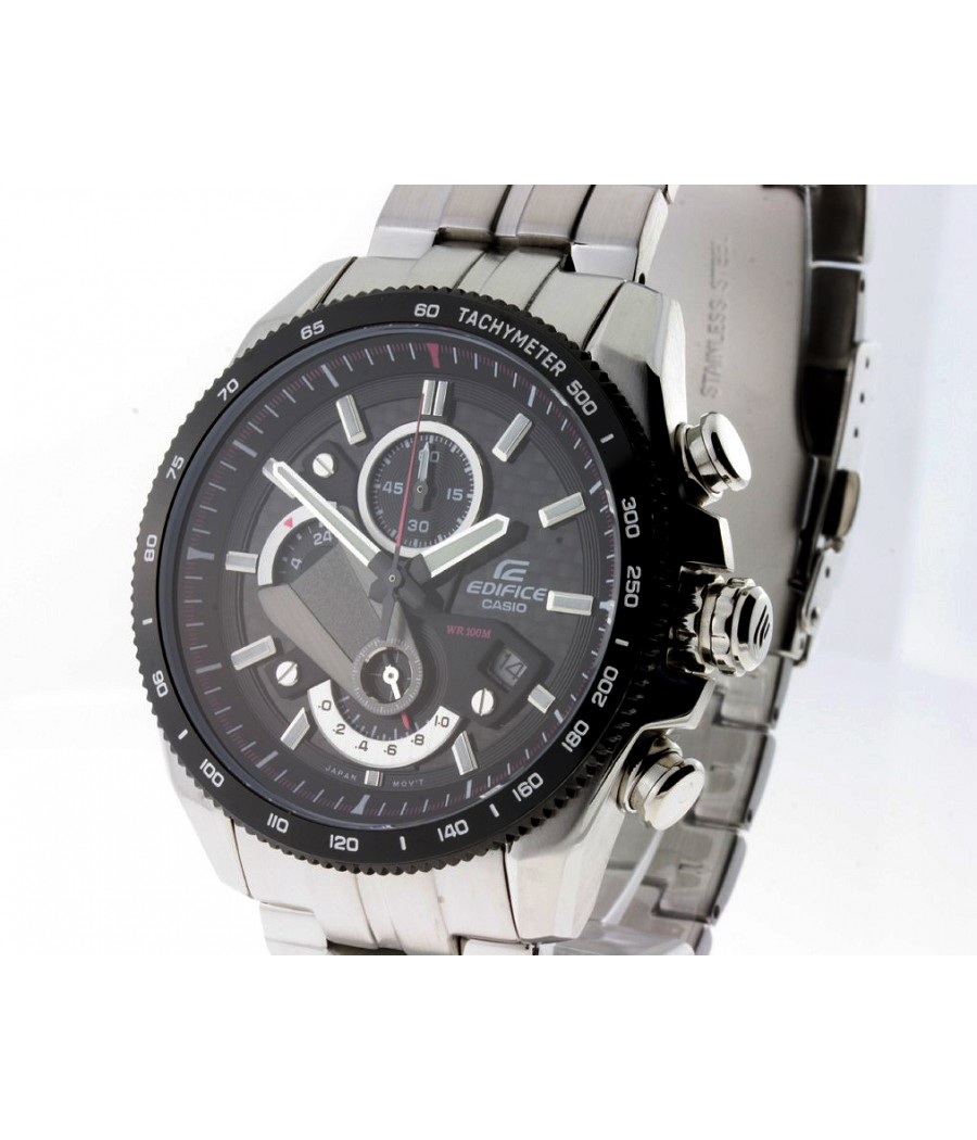 Edifice Chronograph EFR-513SP-1AV