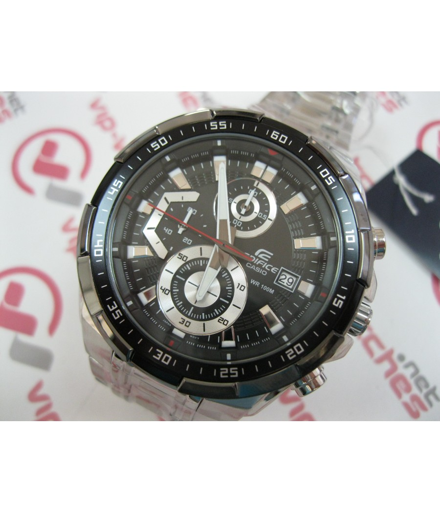 Casio - Edifice EFR-539D-1AVUEF