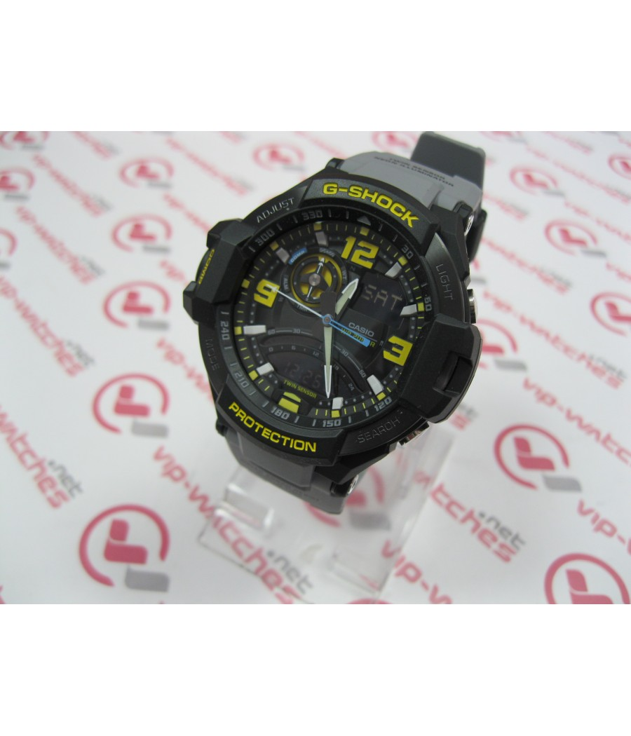 Casio G-Shock GA-1000-8AER
