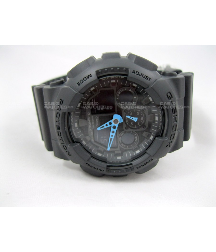 Casio - G-Shock GA-100C-8AER