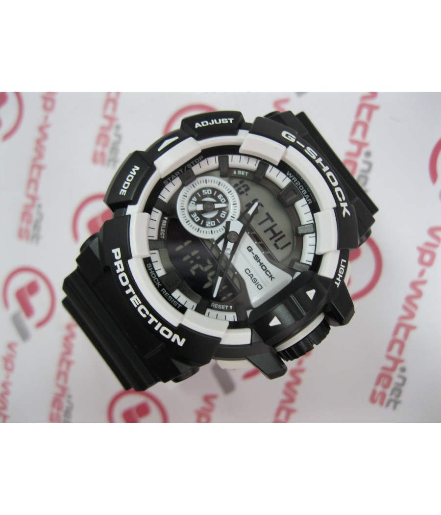 Casio - G-Shock GA-400-1AER