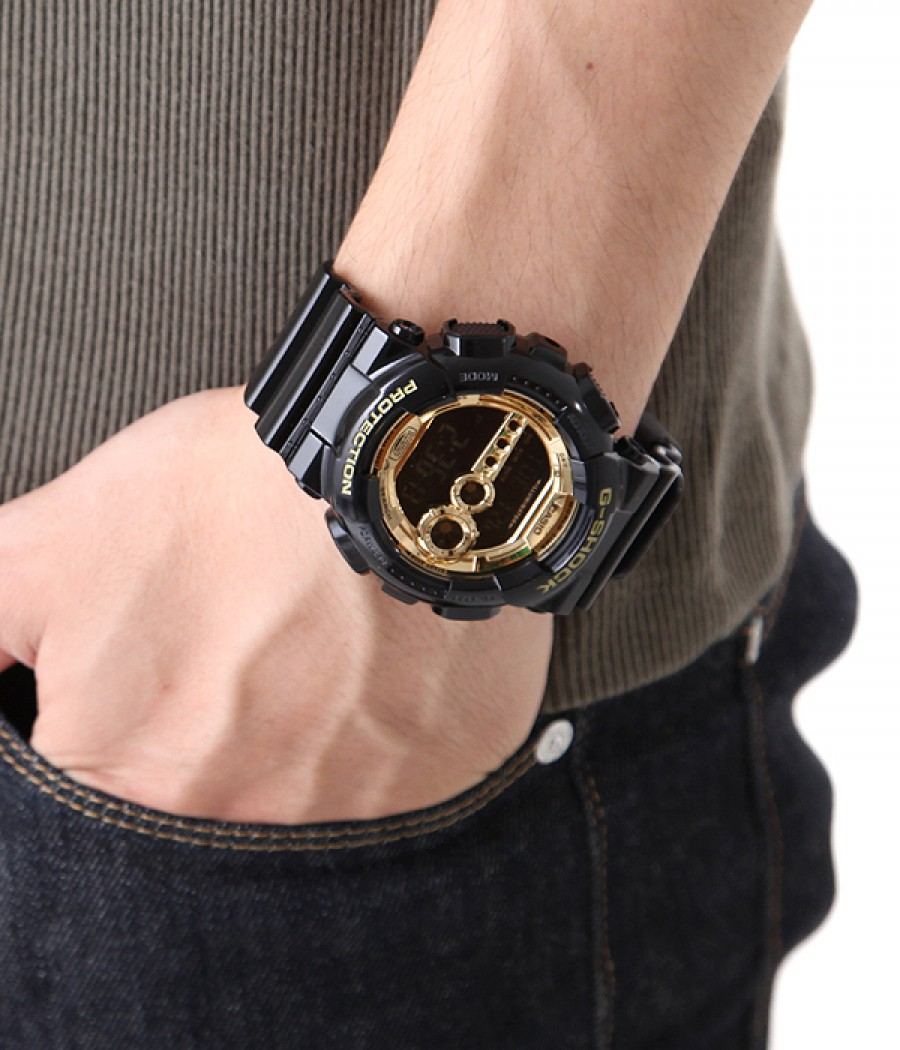 G-Shock GD-100GB-1ER