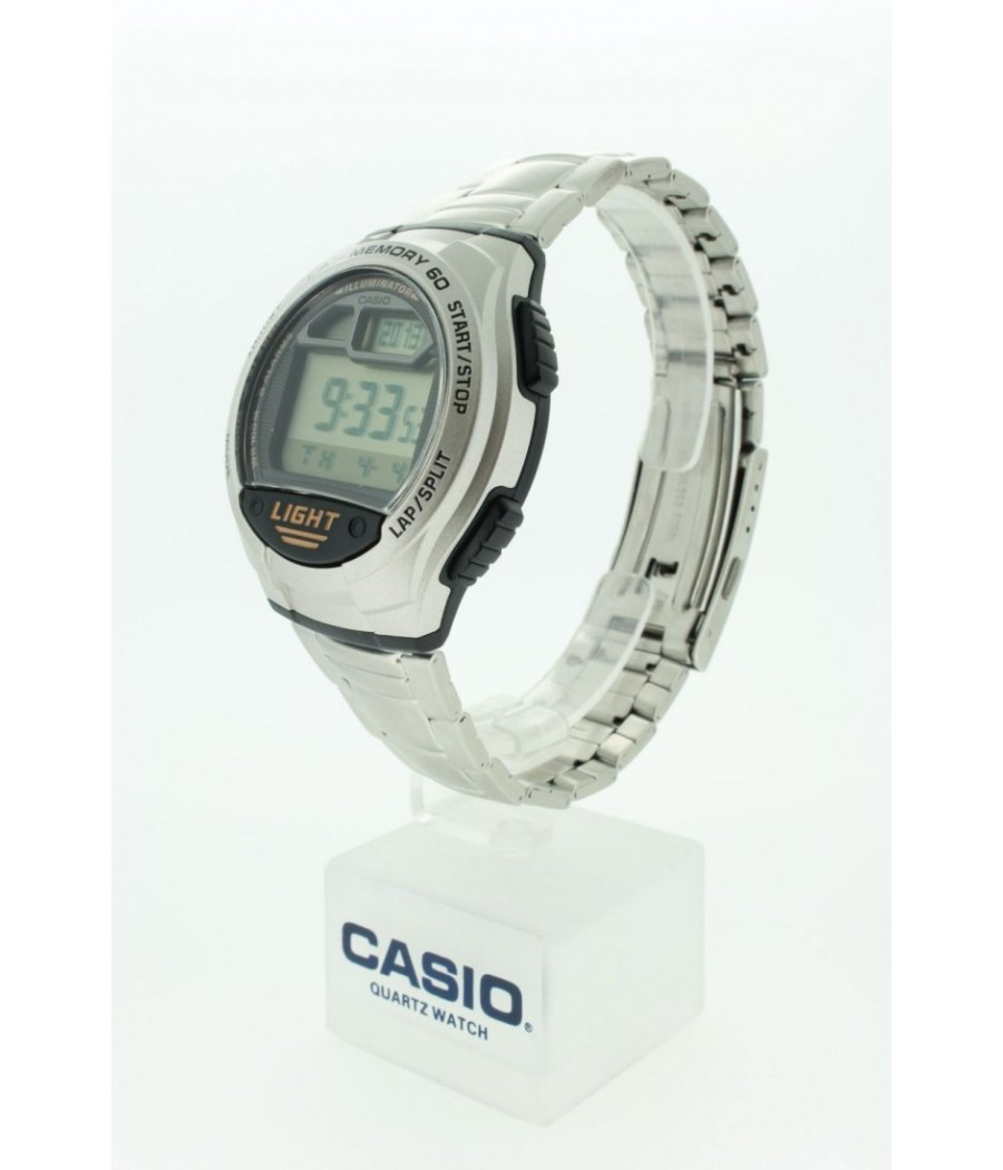 Casio Collection W-734D-1A