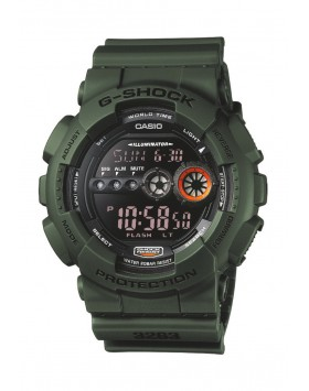 Casio - G-Shock GD-100MS-3ER