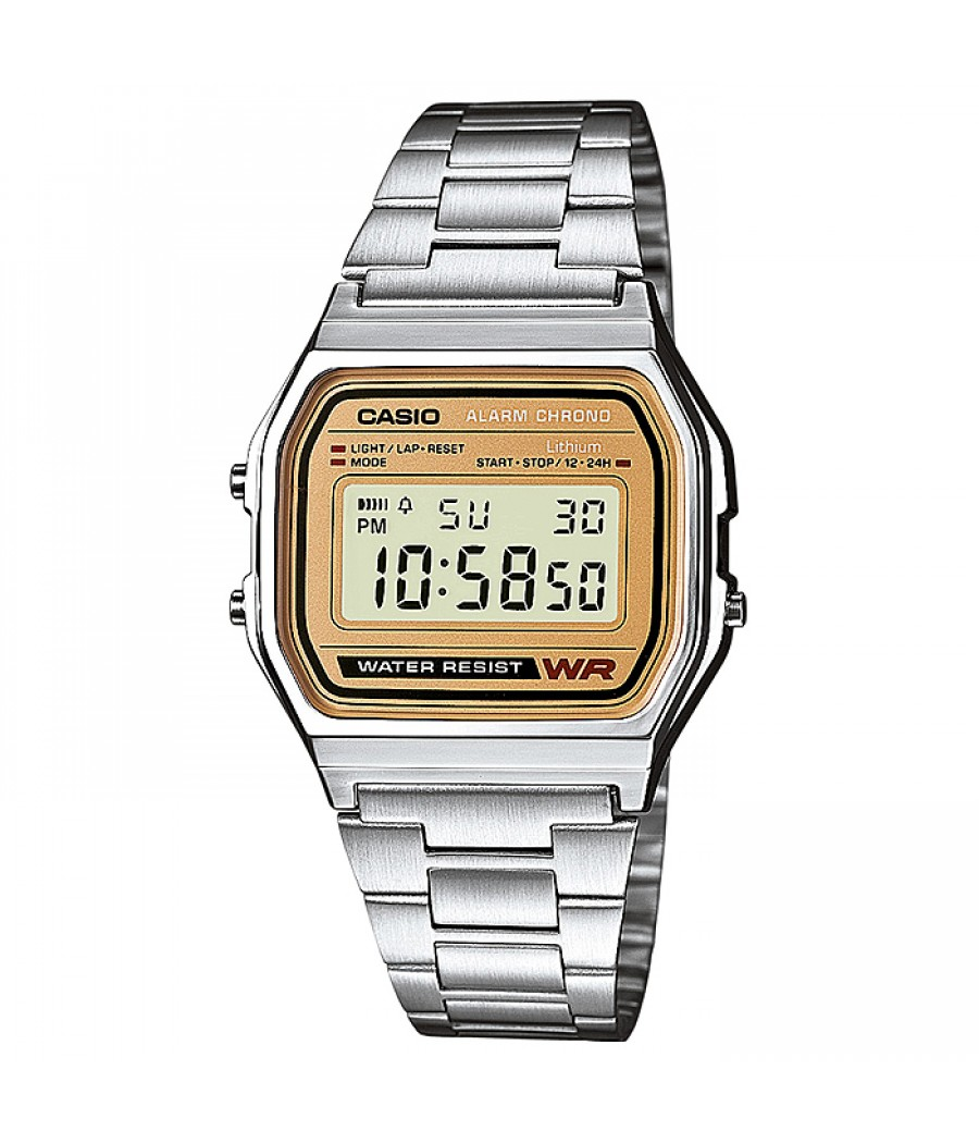 Casio - Collection A158WEA-9EF