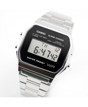 Casio - A158WEA-1EF Collection