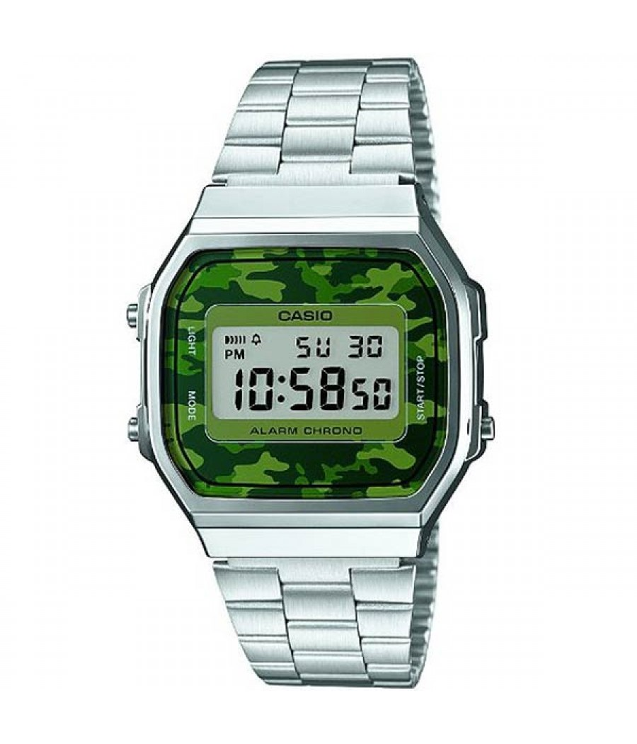 Casio- Collection A168WEC-3EF