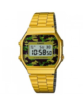 Casio- Collection A168WEGC-3EF