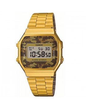 Casio- Collection A168WEGC-5EF