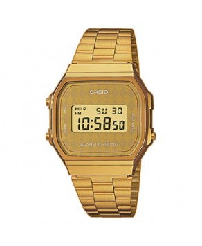 Casio- Collection A168WG-9BWEF