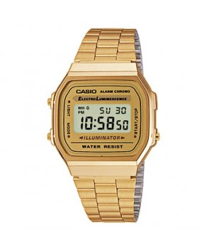 Casio - Collection A168WG-9EF
