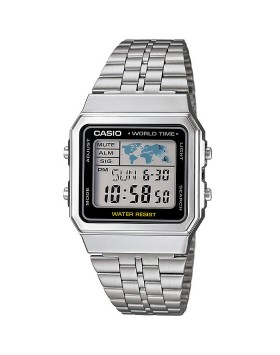 Casio- Collection A500WA-1