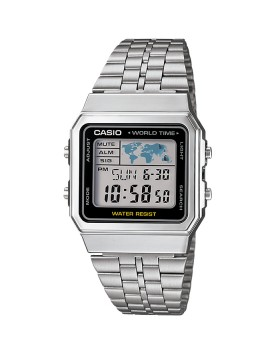 Casio- Collection A500WEA-1EF