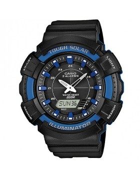 Casio Touch Solar - AD-S800WH-2A2V