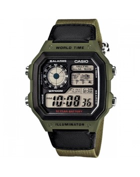 Casio - Collection AE-1200WHB-3BV