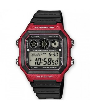 Casio - Collection AE-1300WH-4AV