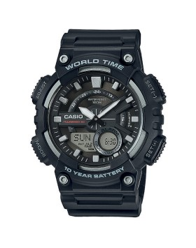Casio Collection - AEQ-110W-1AVEF