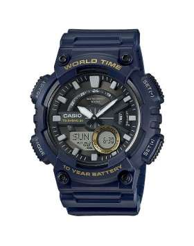 Casio Collection - AEQ-110W-2AVEF