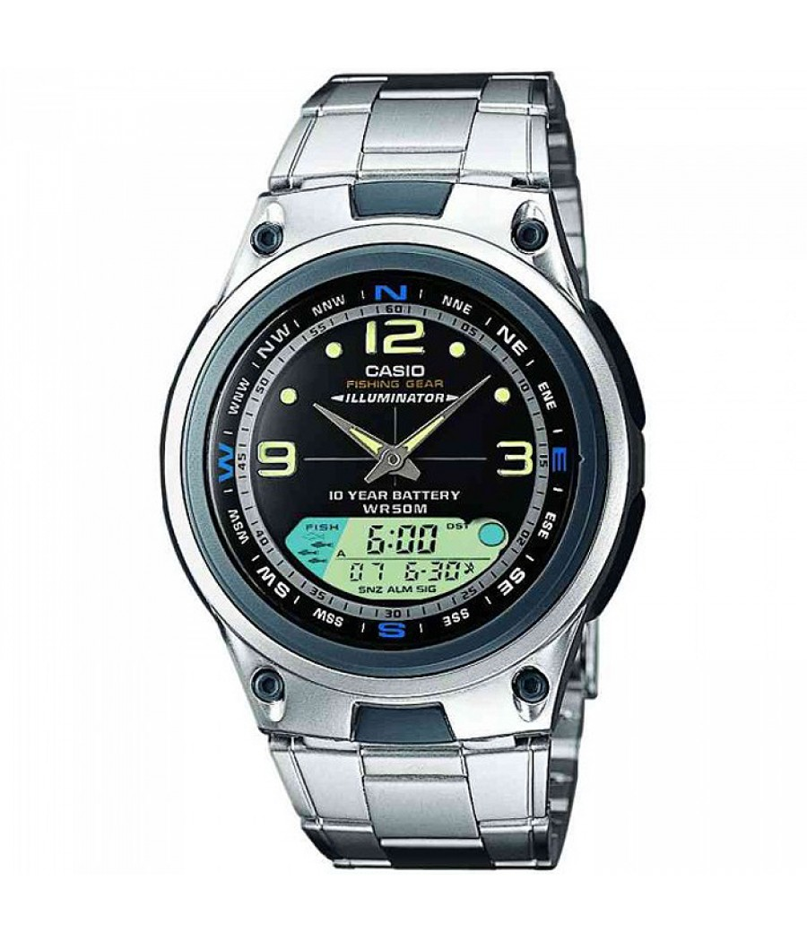 Casio Fishing Gear AW-82D-1AVES