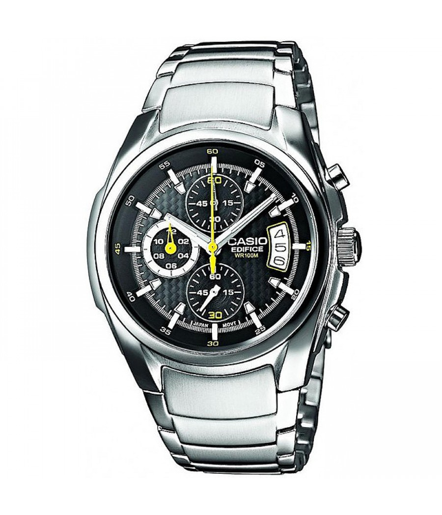 Casio - Edifice Chronograph EF-512D-1A