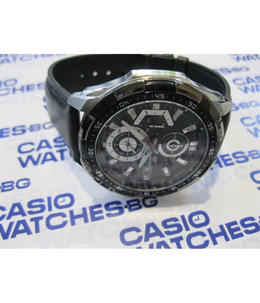 Casio Edifice Efr 539l 1avuef 539 L