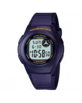 Casio - Collection - F-200W-2A