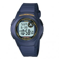 Casio - Collection F-200W-2B