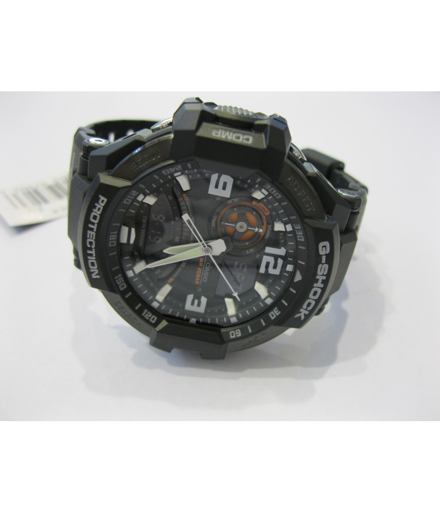 Casio - G-Shock GA-1000-1AER