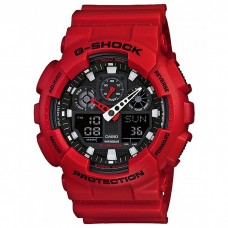 Casio - G-Shock GA-100B-4A