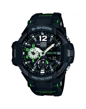 G-Shock Casio GA-1100-1A3ER