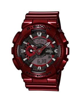 Casio - G-Shock - Neo Metallic GA-110NM-4AER