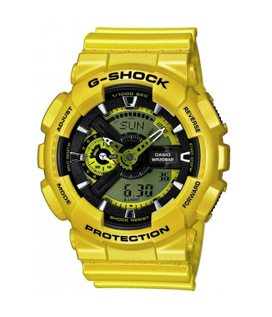 Casio - G-Shock - Neo Metallic GA-110NM-9AER