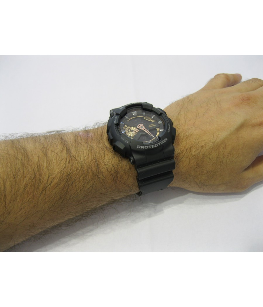 Casio - G-Shock GA-110RG-1A