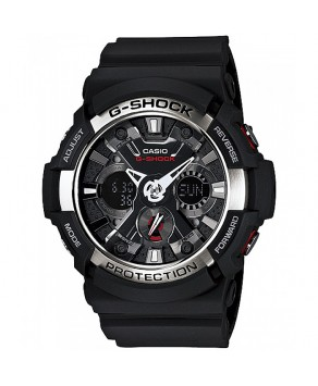 Casio - G-Shock GA-200-1AER
