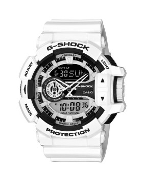 Casio - G-Shock GA-400-7A