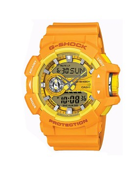 Casio G-Shock - GA-400A-9AER