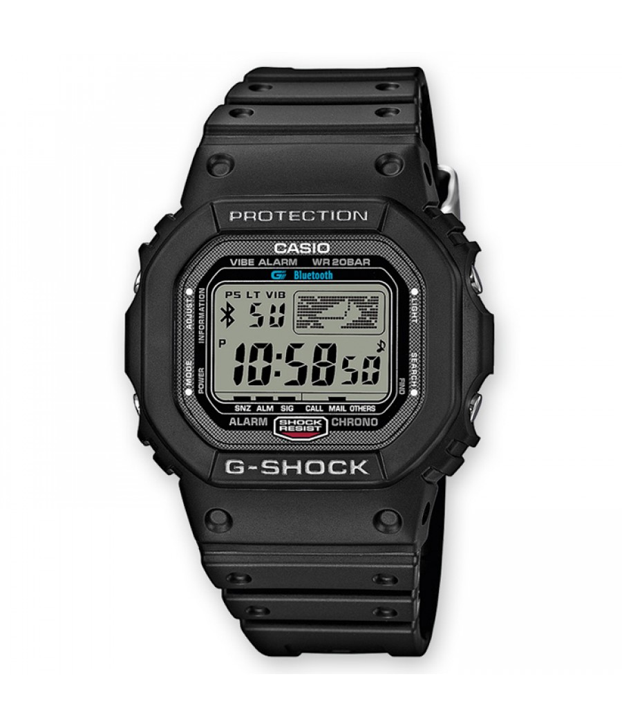 Casio G-Shock - GB-5600B-1ER
