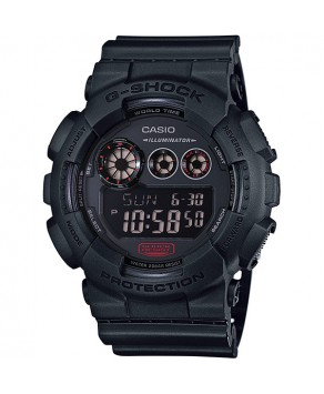 Casio - G-Shock Mission Black GD-120MB-1ER