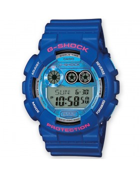 Casio G-Shock - GD-120TS-2ER