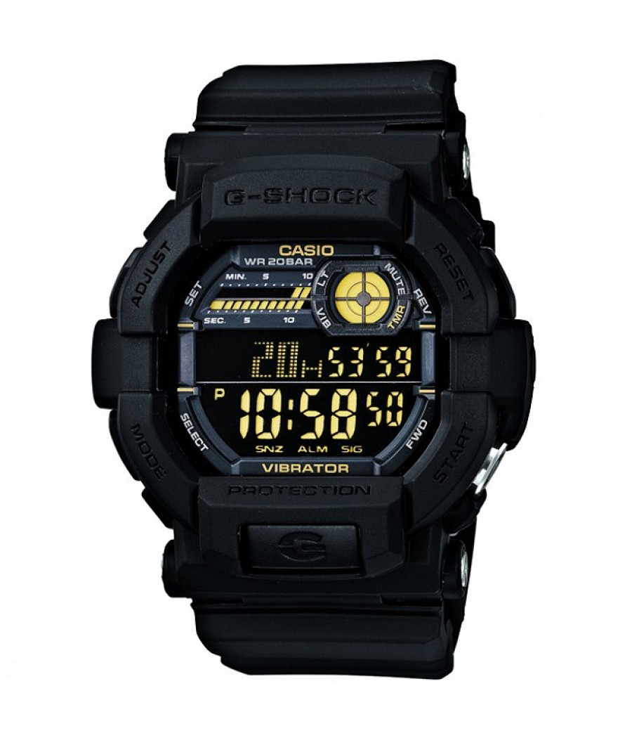 G-Shock GD-350-1BER