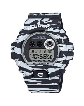Casio G-Shock - GD-X6900BW-1ER