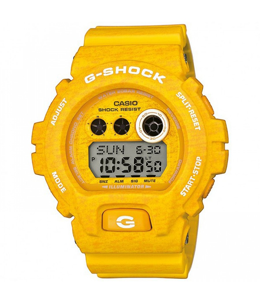 Casio G-Shock GD-X6900HT-9ER